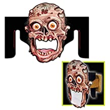 Beistle 00039 Zombie Toilet Paper Dispenser, Pack Of 24