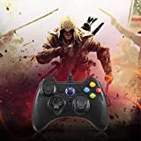 EasySMX Wired Gaming Controller,PC Game