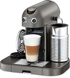 Nespresso C520 Gran Maestria Espresso Maker, Titanium