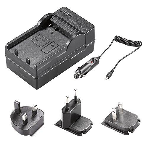 Neewer Battery Charger Adapter EN EL14