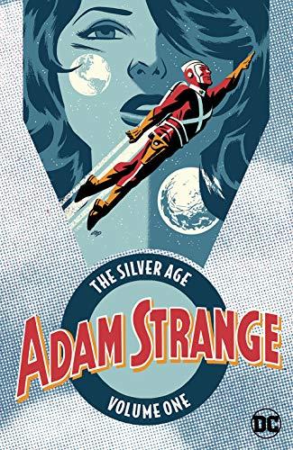 Adam Strange: The Silver Age Vol. 1