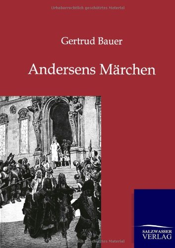 Read Online Andersens Märchen (German Edition) ebook
