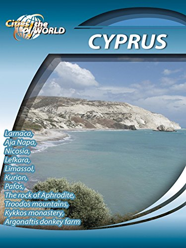 Island Bowl (Cities of the World Cyprus)