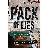 Pack of Lies: An Espionage Thriller