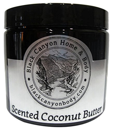 Black Canyon Southern Belle Scented Coconut Butter, 16 Oz