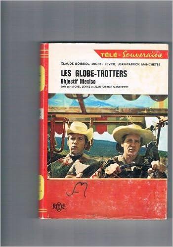 Amazon.fr - Michel Levine et Jean-Patrick Manchette... Les Globe ...