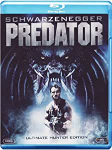 Predator (Ultimate Hunter Edition) [Italia] [Blu-ray]