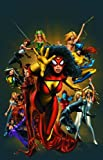 img - for Women of Marvel, Vol. 1 book / textbook / text book