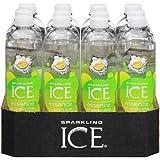 Sparkling Ice Essence of Sparkling Water, Lemon Lime, 14.75 Pound