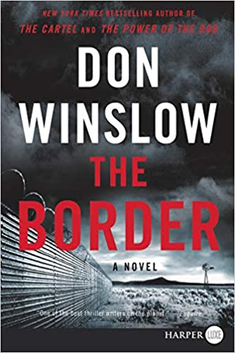 The Border (Power of the Dog): Amazon.es: Don Winslow ...
