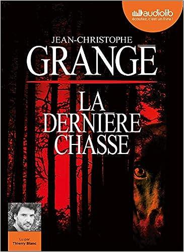 Commissaire Niemans T02 La Derniere Chasse Livre Audio