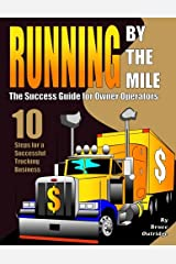 Running By The Mile Paperback