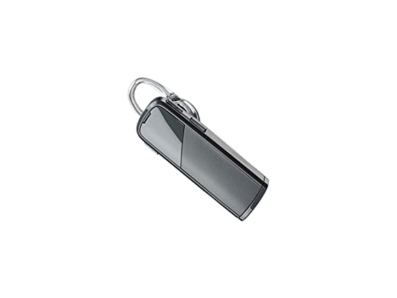 eb485d3244a Plantronics Explorer 80 Bluetooth Headset Onyx Black (20502003): Amazon.ca:  Cell Phones & Accessories