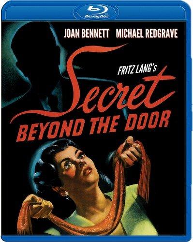 (Secret Beyond the Door [Blu-ray] )