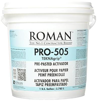 Roman Professional PRO-505 1G Tekna Grip