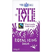 Tate & Lyle Royal Icing Sugar 500g