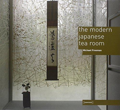 The Modern Japanese Tea Room (Mercury Ornament)