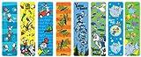 Dr Seuss Bookmark Assortment Set, 50 Pieces (66869)