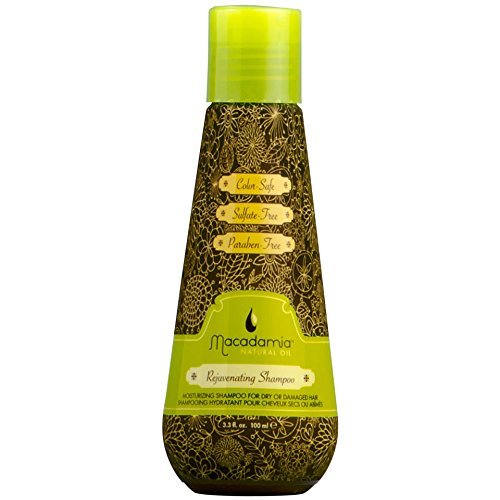 Care & Treatment by Macadamia Natural Oil Volumizing Sham...