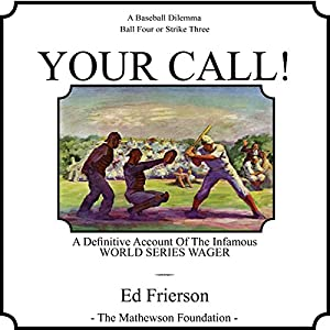 Your Call! Audiobook