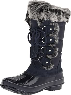Amazon.com | Khombu Women's Bryce Snow Boot | Snow Boots