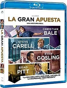 La Gran Apuesta [Blu-ray]