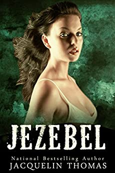 Jezebel by [Thomas, Jacquelin]