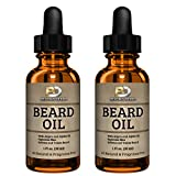 Best Derma E Grapeseed Oils - Beyond Derma Beard Oil All-natural Conditioner and Softener Review
