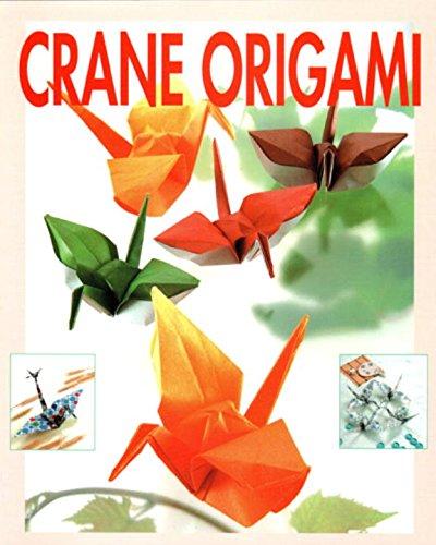 Crane Origami Joie Staff 9784889962246 Amazon Books