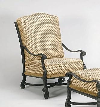 Woodard Landgrave 33068C Villa Lounge Chair Set
