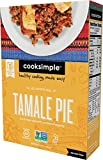 cookSimple Southwestern Tamale Pie, 4-Count (Pack of 4)