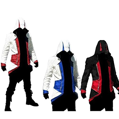 Ainiel-Unisex-Anime-Cosplay-Custome-Windbreaker-Cool-Long-Sleeve-Costume-Jacket