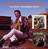 Folk Country/Waylon Sings Ol' Harlan