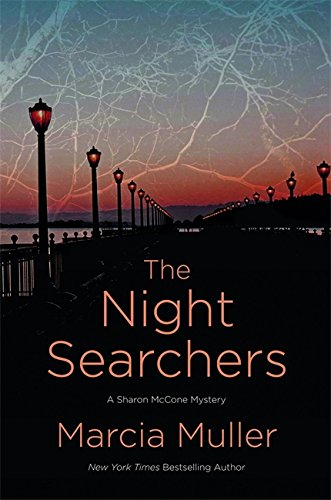 Download The Night Searchers (A Sharon McCone Mystery) PDF