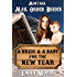 Mail Order Bride: A Bride & A Baby for the New Year (Montana Mail Order Brides Book 2)