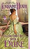 Falling into Bed with a Duke (Hellions of Havisham)