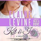 Kit and Ivy: A Red Team Wedding Novella, Book 3.5 | Elaine Levine