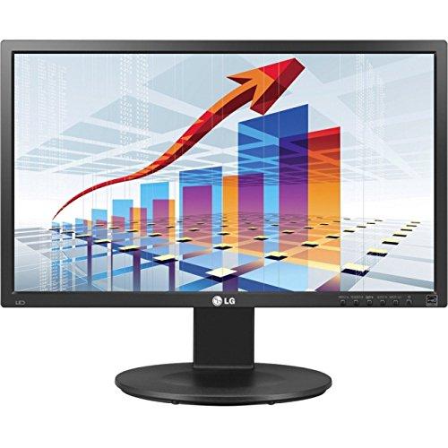 22 LG 22MB35 FullHD 1920x1080 IPS 178/178 Angle DP DVI VGA LED LCD Monitor Black 22MB35Y-I