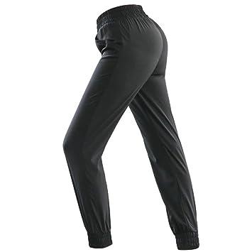 Pantalones de Yoga Pantalones Deportivos Pantalones de Mujer ...