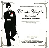 Charlie Chaplin - Essential Film Music - Performed By The City Of Prague Philharmonic