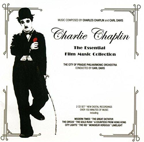 Easy Street (1917) Movie Soundtrack
