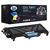 Cool Toner CBTN360 Compatible Toner Cartridge Replacement for Brother TN360 TN-360, Black Toner