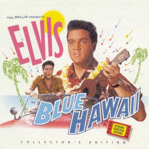 Elvis In Hawaii - Can't Help Falling in Love