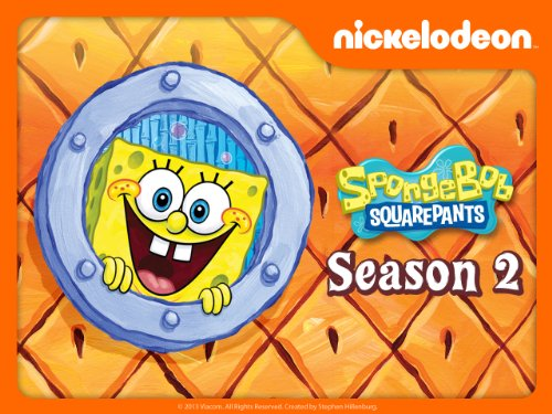 : SpongeBob SquarePants Season 2