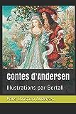 Contes d'Andersen: Illustrations par Bertall