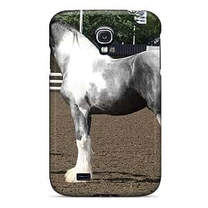 Tpu ThpIpZw4568copMG Case Cover Protector For Galaxy S4 - Attractive Case