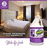 OdoBan Professional Cleaning and Odor Control