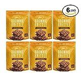 BROWNIE BRITTLE LLC Toffee Candy