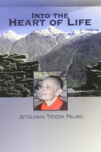 Into the Heart of Life [Jetsunma Tenzin Palmo] (Tapa Blanda)