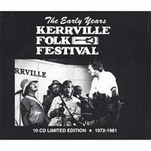 The Early Years: Kerrville Fol...